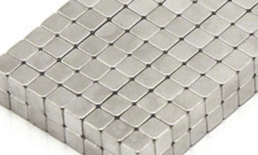 15mm thick Magnets Square Magnets