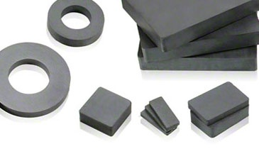 Buy Ferrite Magnets First4magnets Com