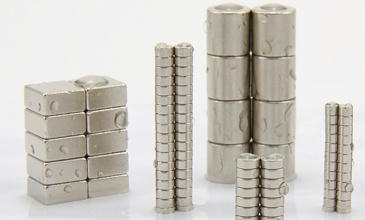 High Corrosion Resistance Magnets