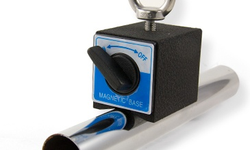 Switchable Release Magnets