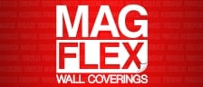 Magnetic Wall Coverings
