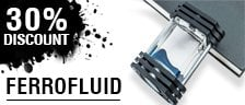 Ferrofluid & Accessories