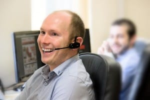 First4magnets' customer care team