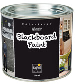 Blackboard Paint 500ml