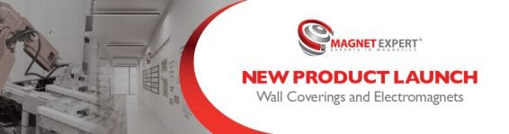 Magnet Expert Add Wall Coverings and Electromagnets