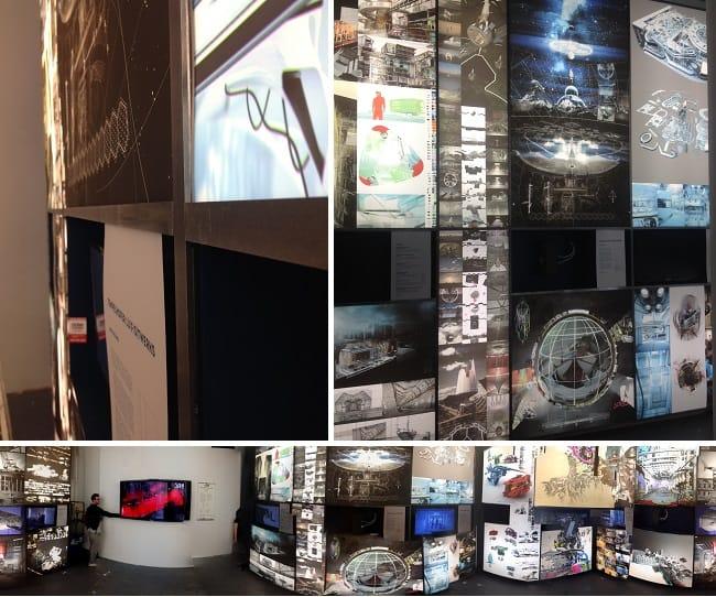 Unittwentyfour exhibition