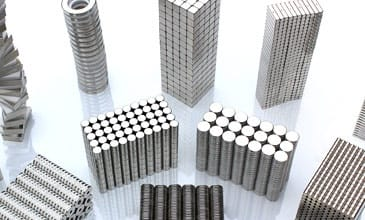 Neodymium Magnets by First4Magnets