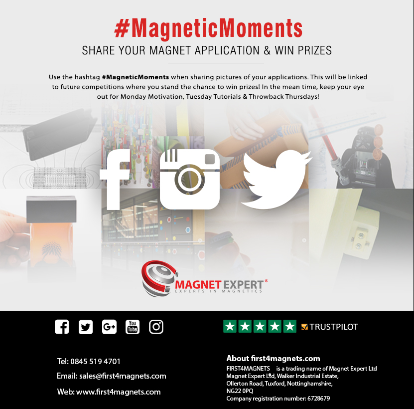 Magnetic Moments