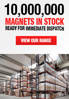 10,000,000 Magnets In Stock