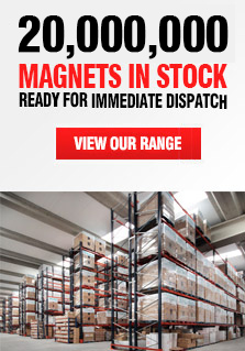 20,000,000 Magnets In Stock
