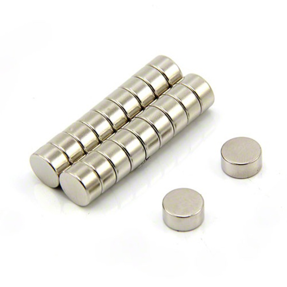 10mm dia x 5mm thick n35 neodymium magnet pull. Black Bedroom Furniture Sets. Home Design Ideas