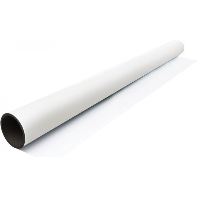 1200mm Wide Flexible Dry Wipe Sheet - Easy Cling