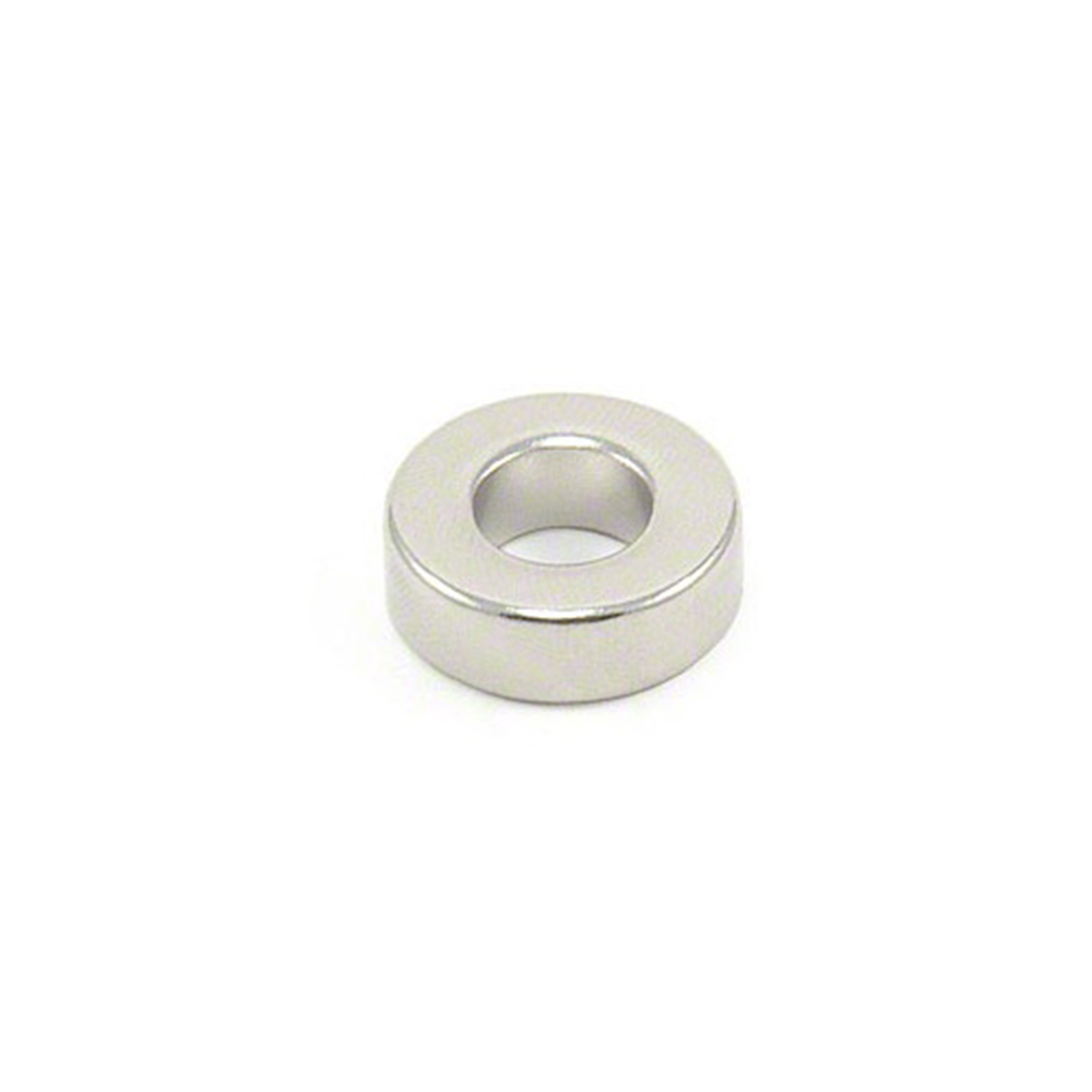 19 1 Mm Dia X 6 4mm Thick N42 Neodymium Magnet With 9 5mm