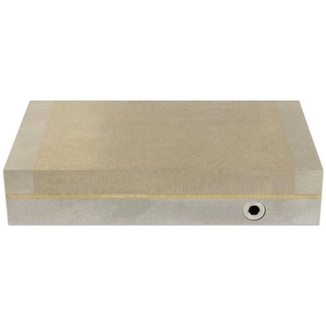 250mm x 150mm x 48mm Magnetic Chuck - Standard Pole Pitch
