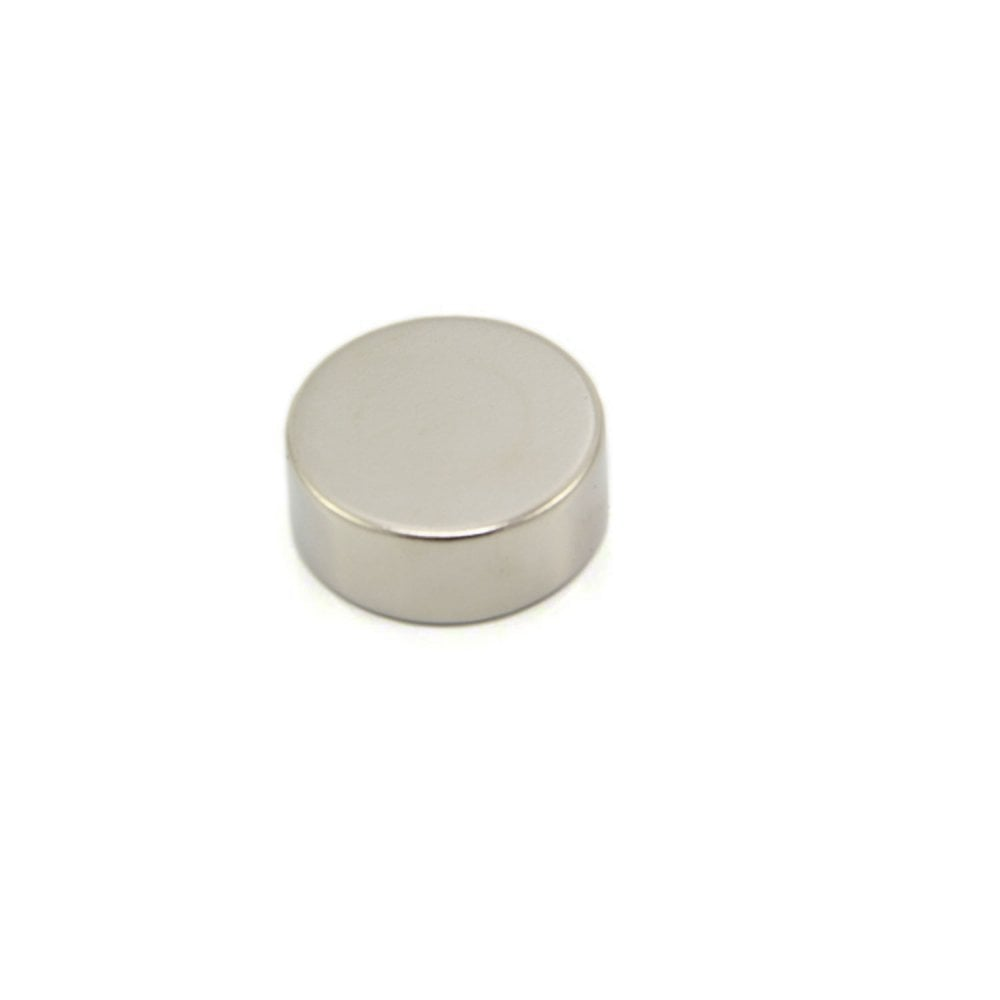 1 X VERY STRONG DISC MAGNET N35 GRADE 40MM DIA X 10MM RARE EARTH FROM THE UK!!