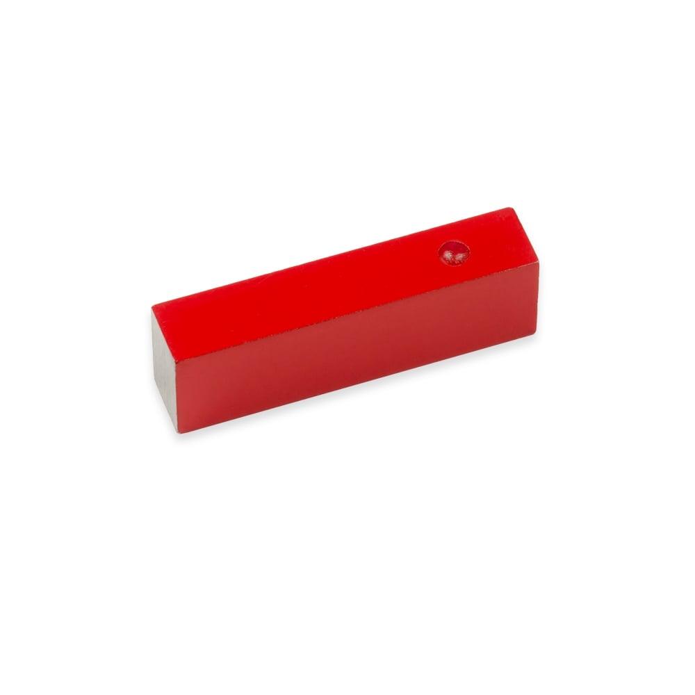 2x Alnico Rectangular Bar Magnets 1 7kg Pull 15 X 10 X