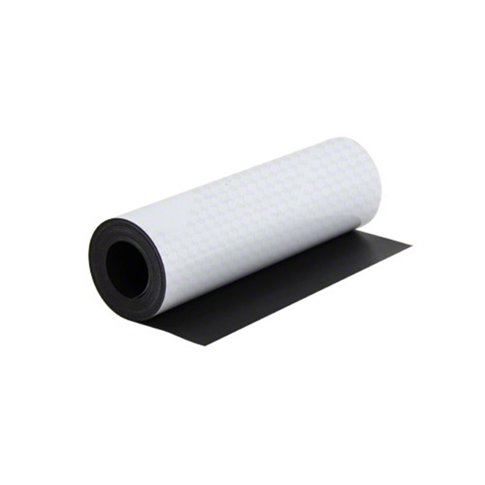 300mm X 0 85mm Thick 3m Self Adhesive Flexible Magnetic