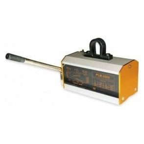 394 x 175 x 170mm high Switchable Lifting Magnet - 2,000kg SWL
