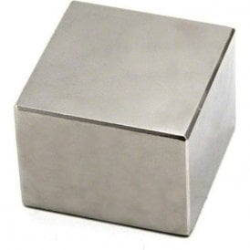 40 x 40 x 30mm Super high Performance N42 Neodymium Magnet - 84kg Pull ( Pack of 10 )