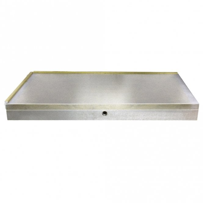 600mm x 300mm x 58mm Magnetic Chuck - Standard Pole Pitch
