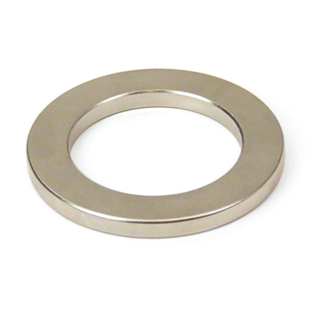 60mm o d x 40mm i d x 5mm thick n42 neodymium magnet 35kg pull from. Black Bedroom Furniture Sets. Home Design Ideas