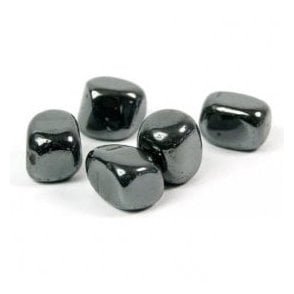 Assorted Popular Shape Office Magnets - Hematite