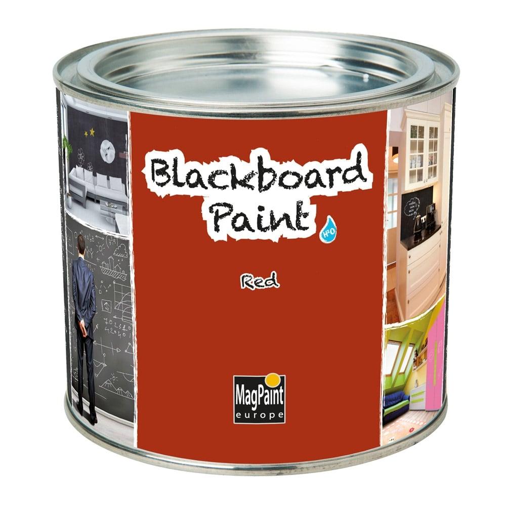 Blackboard Paint Part - 37: Blackboard Paint By MagPaint 0.5 Litre (5sqm Coverage)