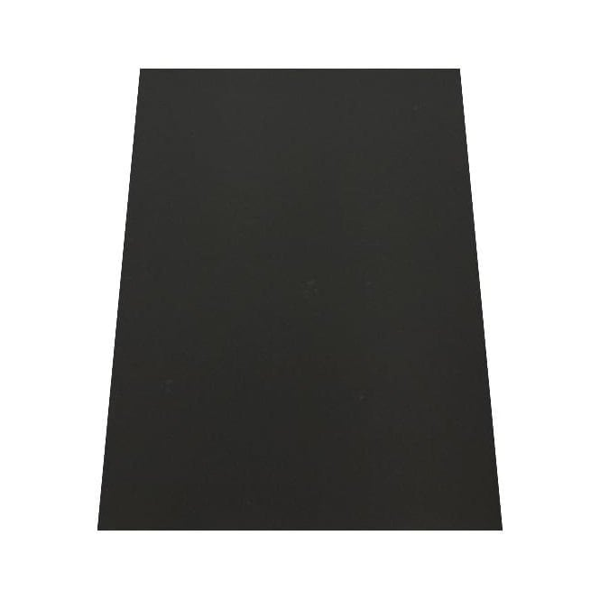 FerroFlex® A4 Flexible Ferrous Sheet - 3M Self Adhesive & Black Chalkboard (40 Sheets)