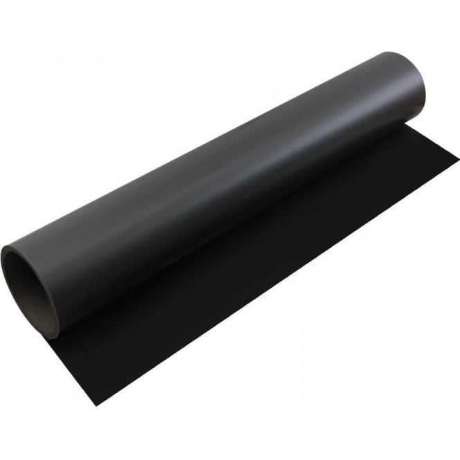 FerroFlex® Ultra 620mm Wide Flexible Ferrous Sheet - Plain (6x 5 Metre Lengths)