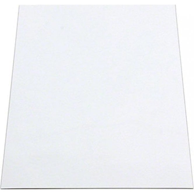 Flexible A4 Magnetically Attachable Whiteboard Sheet for Home and Office (297 x 210 x 0.76mm)