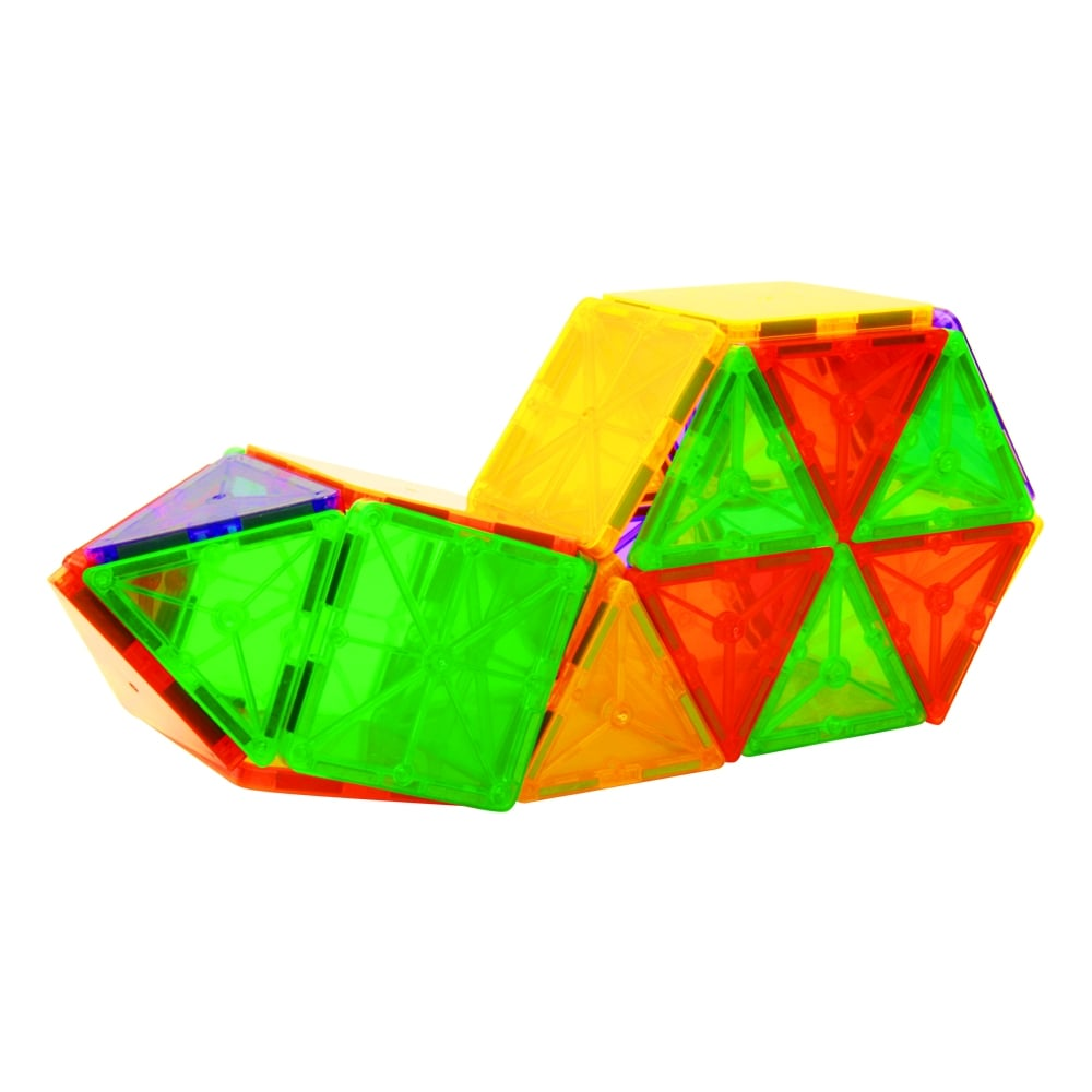 Fun With Magnets Magnetic Building Blocks
