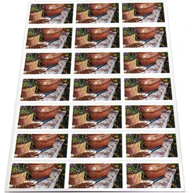 Inkjet Printer  Flexible A4 Magnetic Sheet (297 x 210 x 0.3mm)