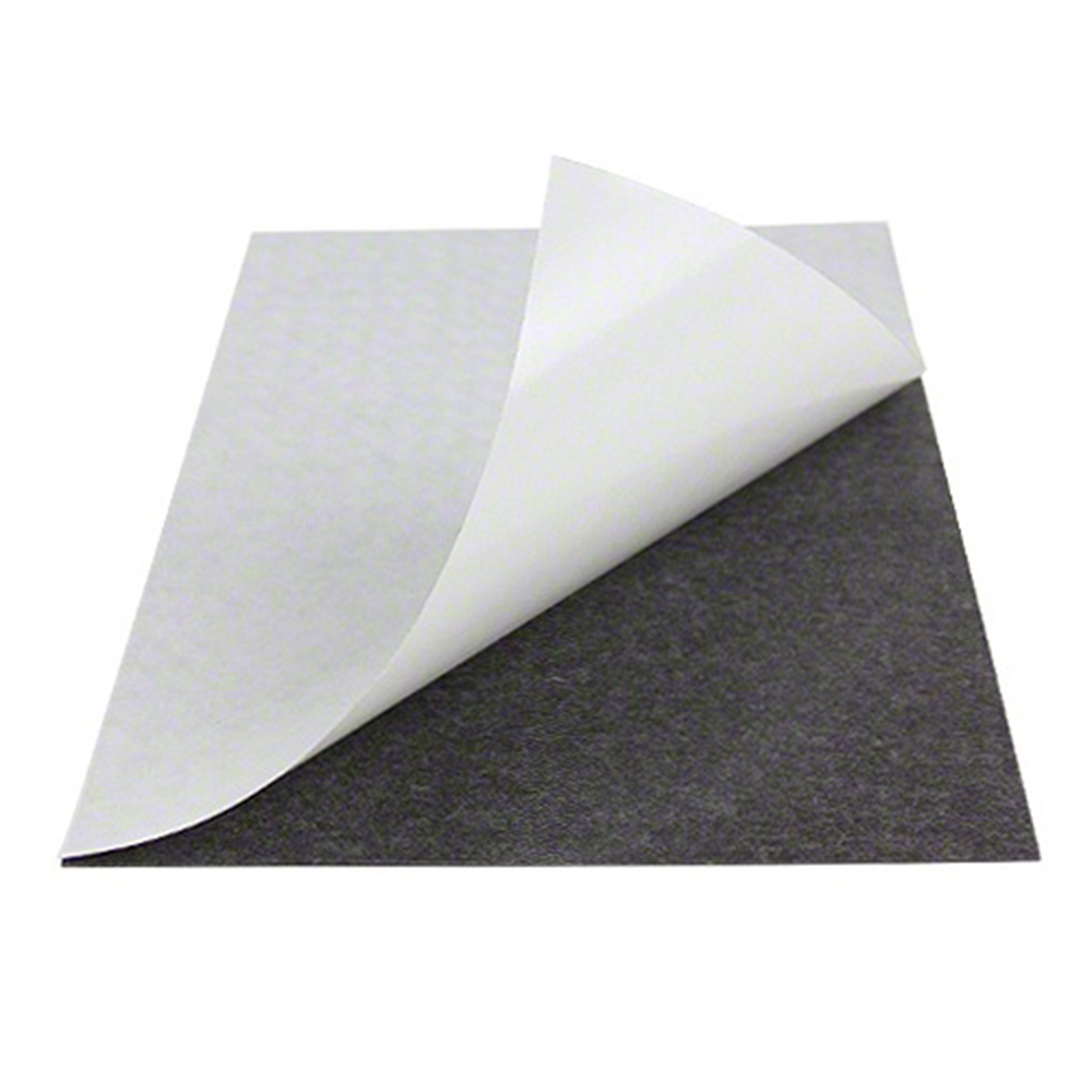 3m Self Adhesive Flexible A4 Magnetic Sheet 297 X 210 X 0