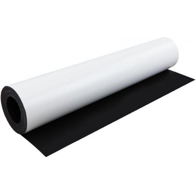 MagFlex® Dual 620mm Wide Flexible Magnetic Sheet - Coloured