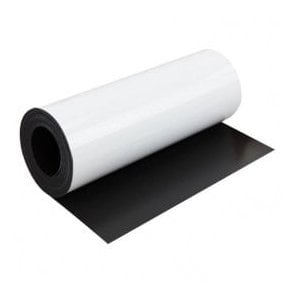 MagFlex® Lite 300mm Wide Flexible Magnetic Sheet - Dry Wipe