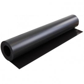 MagFlex® Lite 620mm Wide Flexible Magnetic Sheet - Plain (1 Metre Length)
