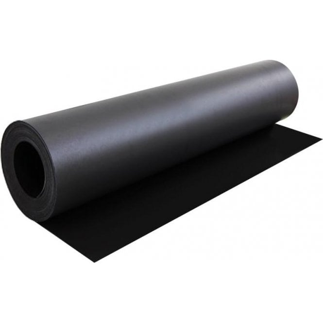 MagFlex® Ultra 620mm Wide Flexible Magnetic Sheet - Plain