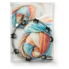 Magnetic Photo Wire with 8 Kitty Cat Magnets - 150cm
