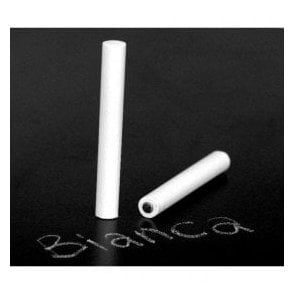 Magnetically Attachable White Chalk (Pack of 2)