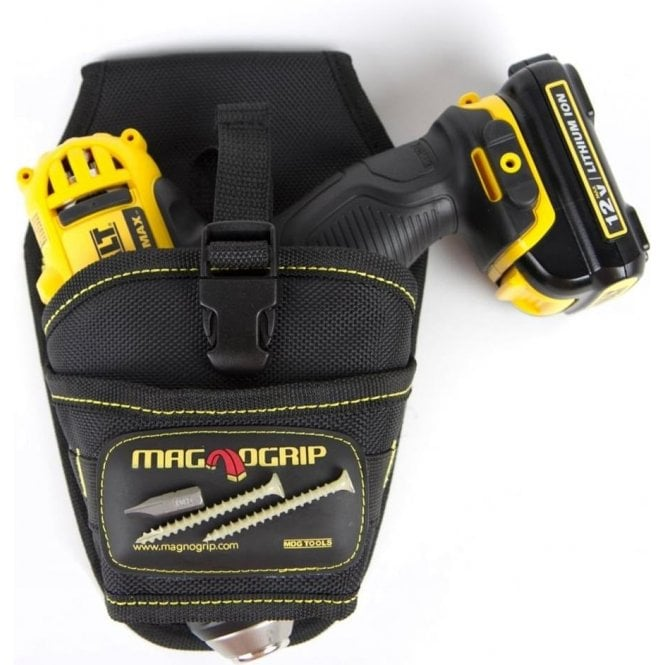 Magnogrip Magnetic Drill Holster