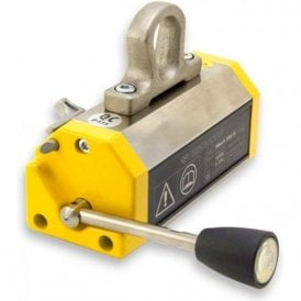 MaxX 300 Energy Hand Controlled Lifting Magnet - 300kg safe working load (SWL)