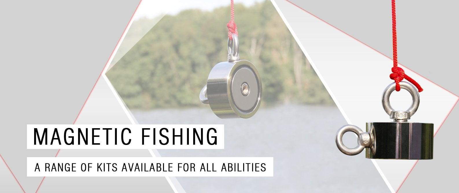 Magnet Fishing 2019
