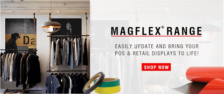 Magflex Campaign