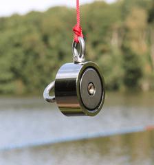 Retrieval - Magnet Fishing