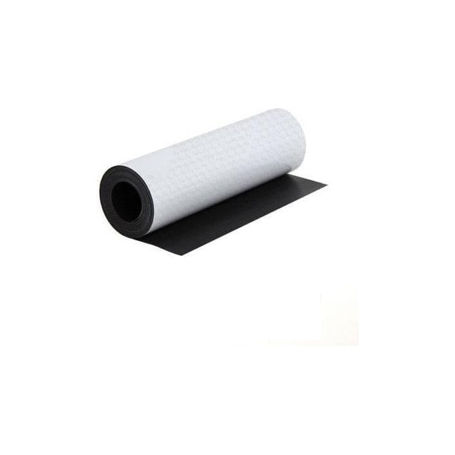 NeoFlex® 300mm Wide Flexible Neodymium Magnetic Sheet - 3M Self Adhesive (6x 5 Metre Lengths)