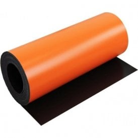 MagFlex® 300mm Wide Flexible Magnetic Sheet - Coloured