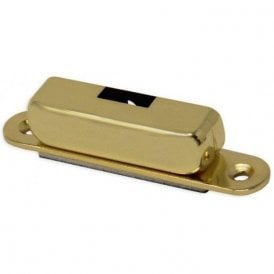 42.4 x 11.3 x 11.5mm Plated Magnetic Catch (3 Colours)