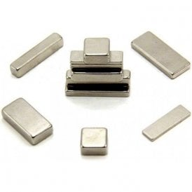 Rectangular Magnet Selection Pack ( Pack of 12 Magnet )