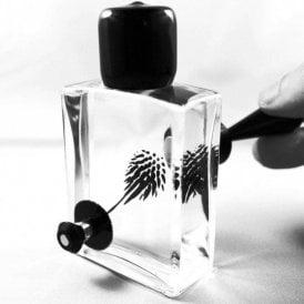 SQUARED Magnetic Ferrofluid Desktop Display (60ml)