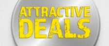 Attractive Deals